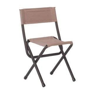 Coleman 2000020260 Woodsman Multiple Use Stool Chair, 225 Lbs Capacity