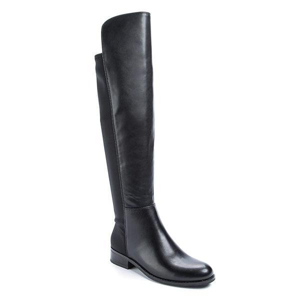 Andrew Geller Enzie Women's Boots Black