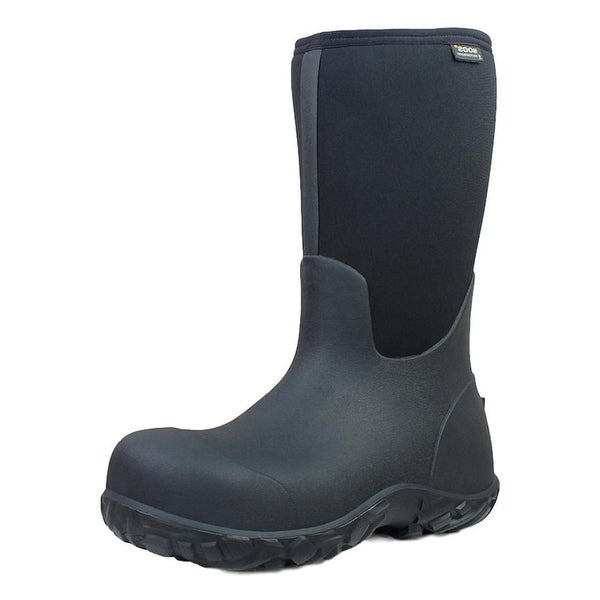 Bogs Work Boots Mens Workman Waterproof Dual Insole Insulated