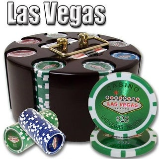 PCS-0701 200 Ct - Pre-Packaged - Las Vegas 14 G - Carousel