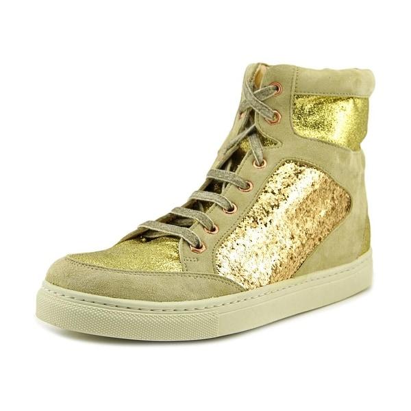 Sly 010 Sneaker Women Gold Sneakers Shoes