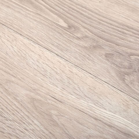 "Build Essentials BLVT-FD04020-L Natural Home Wood Imitating 7-1/4"" x 48"" Luxury - N/A"