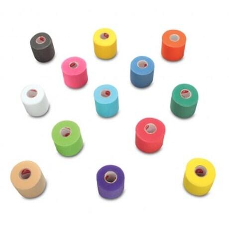 "Cramer Tape Underwrap - Multi Color - 2.75""x 30 yd"