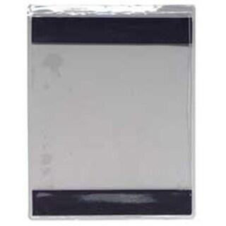 C-Line Products- Inc. Magnetic back Ticket holder- Vinyl-