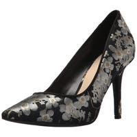 Nine West Women's Jackpot Fabric,