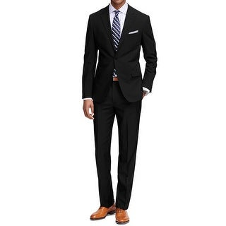 Link to Braveman Men's Two-Piece Classic Fit Suit Similar Items in Sportcoats & Blazers