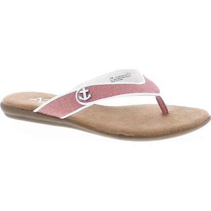 A2 By Aerosoles Women's Chlear Sailing Flip Flop