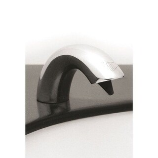 Toto TES121MV100 Single Hole Mount Eco Soap Dispenser with One Spout and 5m Connection Cable