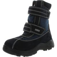 Naturino Kids Barents Rain Step Waterproof Winter Fashion Boots