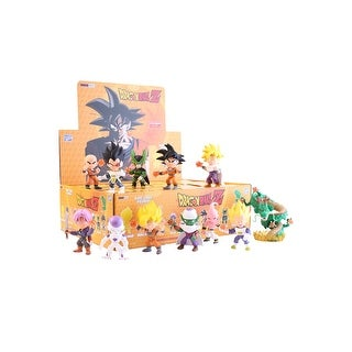 Dragon Ball Z Blindbox Toys - Wave 1