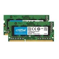 Crucial By Micron - Dram - Ct2kit204864bf160b