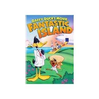 DAFFY DUCKS MOVIE-FANTASTIC ISLAND (DVD)