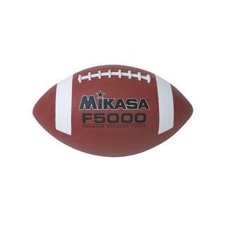 Mikasa F5000 Regulation/Official Size Football