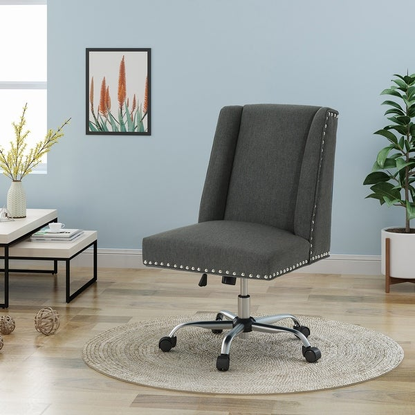 Chiara Home Office Desk Chair by Christopher Knight Home. Opens flyout.
