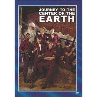 Journey To The Center Of The Earth (1993) DVD Movie
