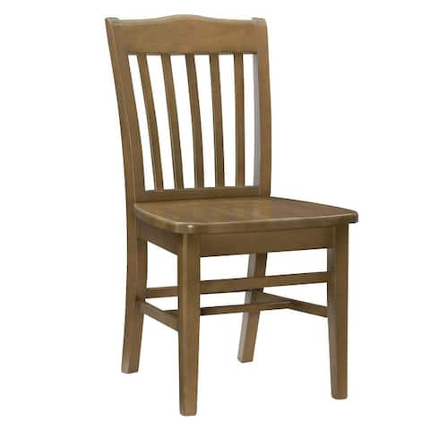 Linon Belyea Dining Chair (Set of 2)