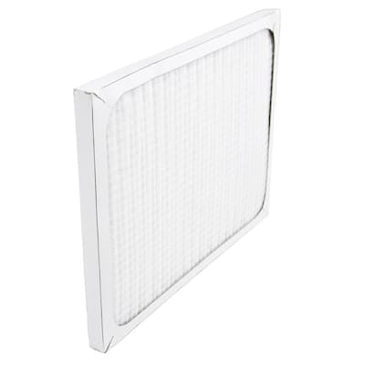 True HEPA Replacement Filter Compatible with Hunter 30920 - White