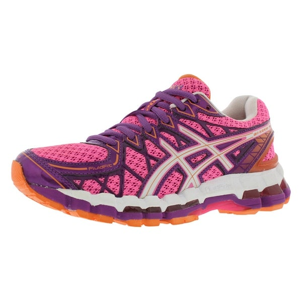32734c59b97c Shop Asics Gel-Kayano 20 Women s Shoes - 5.5 b(m) us - On Sale ...