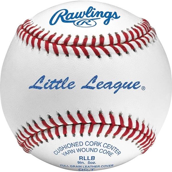 Rawlings Official Little League Baseball (Dozen)