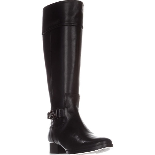 023db06d6a6c Shop MICHAEL Michael Kors Harland Boot Riding Boots