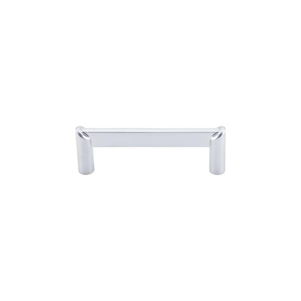 "Top Knobs TK239 Meadows Edge 3-1/2"" Center to Center Handle Cabinet Pull from the Sanctuary II Series"