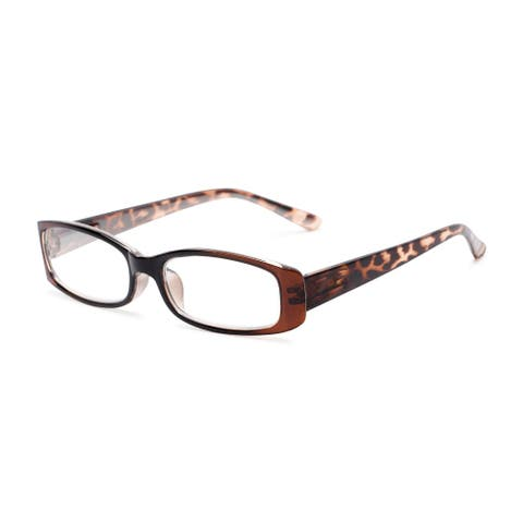 Readers.com The Everly Rectangle Reading Glasses