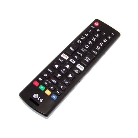 OEM LG Remote Control Shipped With 55LJ550VTA, 55LJ550V-TA, 55LJ550Y, 55LJ550YTA