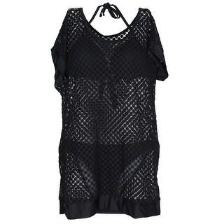 Padding Bra Sexy Swimming Suit Beachsuit Swimwear Smock Women Bikini Set Black S