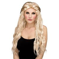 Viqueen Wig Adult Costume Accessory