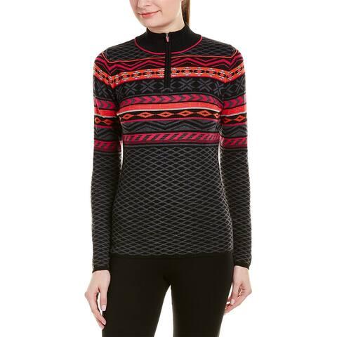 Krimson Klover Over Yonder Sweater - XS