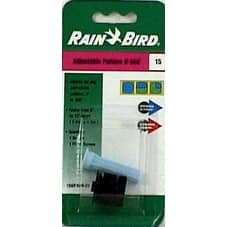 Rain Birth 15AP-C1 Matched Flowrate spray Head Nozzle, Stainless steel