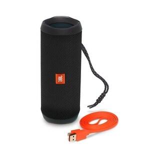 JBL Flip 4 Portable Bluetooth Waterproof Wireless Speaker
