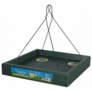 Woodlink NAGGPLAT Going Green Feeder 12.75""