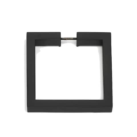 "Alno A2671-3 3"" Square Cabinet Ring Pull -"