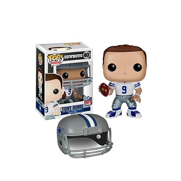 POP! NFL Tony Romo Vinyl Figure