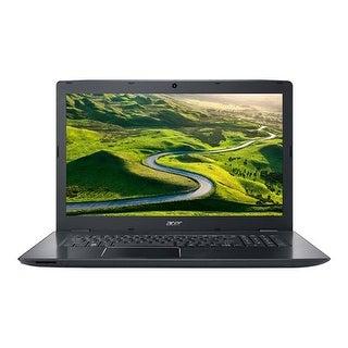 Acer Aspire E5-774-50SY Notebook NX.GECAA.001 Aspire E5-774-50SY 17.3 Inch LCD Notebook