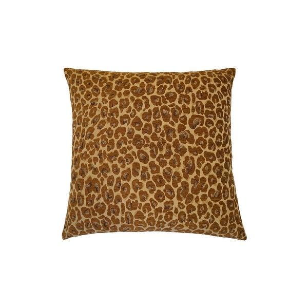 Sherry Kline Felidae Leopard Decorative Pillow. Opens flyout.