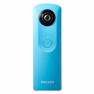 Ricoh Theta m15 Spherical Digital Camera