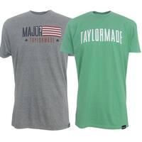 TaylorMade Golf 2017 Majors Collection T-Shirt