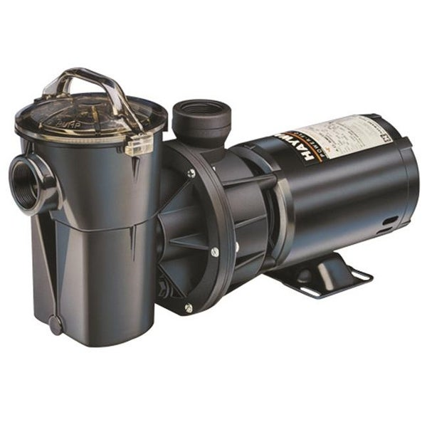 Shop Hayward Pool Products Sp1750 0 5hp Power Flo Ii Pump 115v