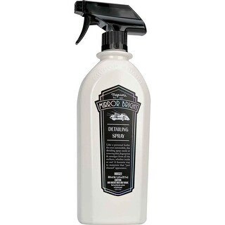 Meguiars Mirror Bright Spray Detailer' - MB0322