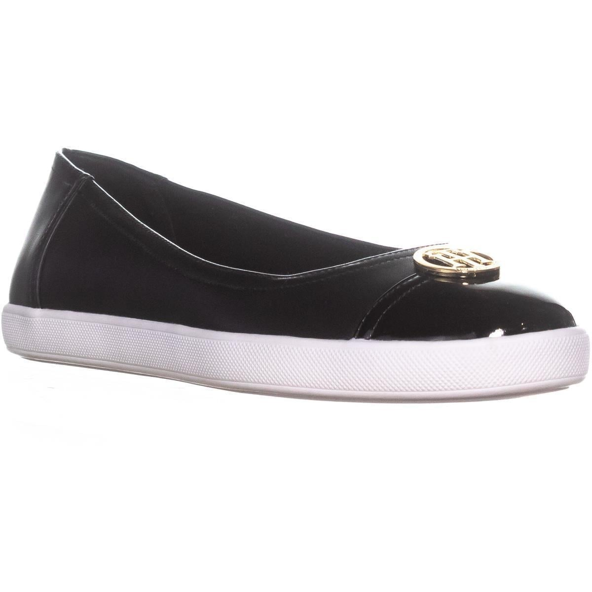 fa227d9ae Buy Tommy Hilfiger Women s Flats Online at Overstock