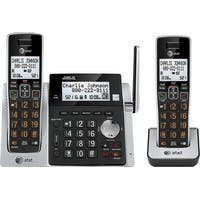 Vtech At&T 80-9053-00 Cordless Answering System With Dual Caller Id/Call Waiting