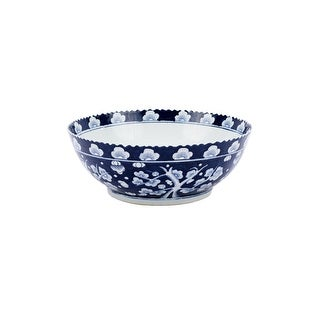 Link to Handmade Plum Blossom Porcelain Bowl Similar Items in Decorative Accessories