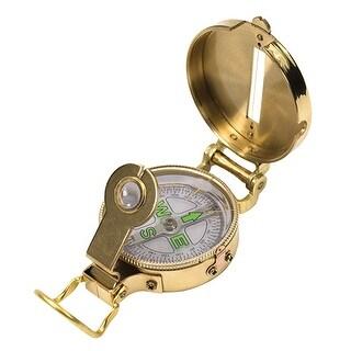 Ultimate survival technologies 20-12133 ultimate survival technologies 20-12133 heritage lensatic compass