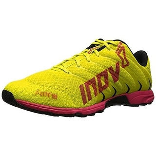 Inov-8 Womens F-Lite 195 Mesh Precision Fit Trainers