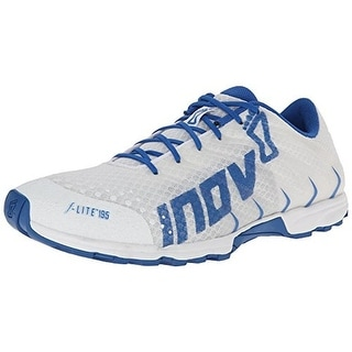 Inov-8 Mens F-Lite 195 Mesh Colorblock Running, Cross Training Shoes