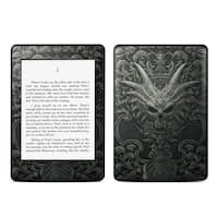 DecalGirl AKP-BLKBOOK Amazon Kindle Paperwhite Skin - Black Book
