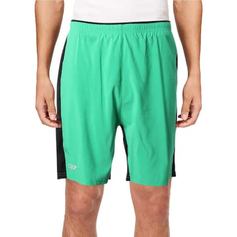 Outdoor Research Mens Airfoil Shorts Fitness Yoga