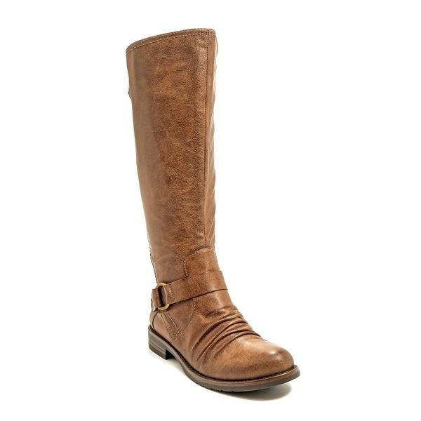 Baretraps Clancy Women's Boots Mushroom